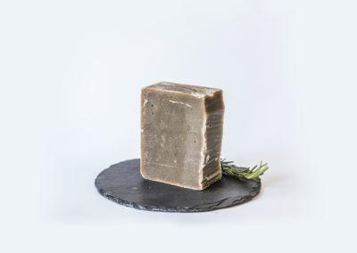 Savon-shampoing Pureté